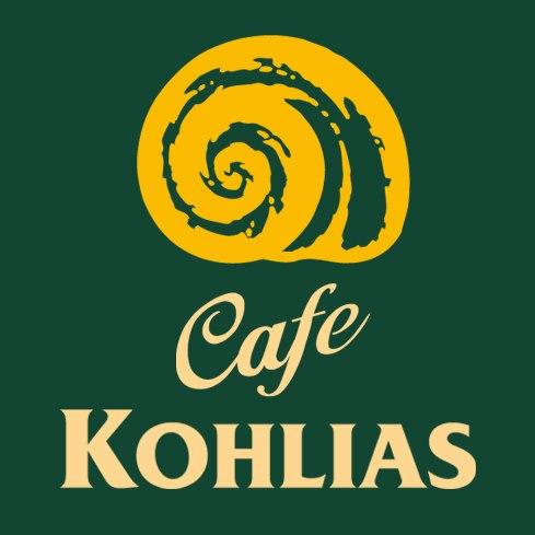 Cafe Kohlias logo
