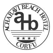 Acharavi Beach Hotel logo