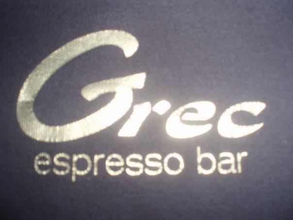 Cafe Bars -  - Grec Espresso Bar