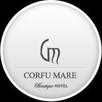 Hotels -  - Corfu Mare Boutique Hotel