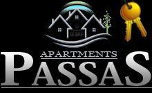 Passas Apartments logo