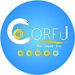 Corfu Beach Bars -  - Pazuzu Beach Bar Cafe Restaurant