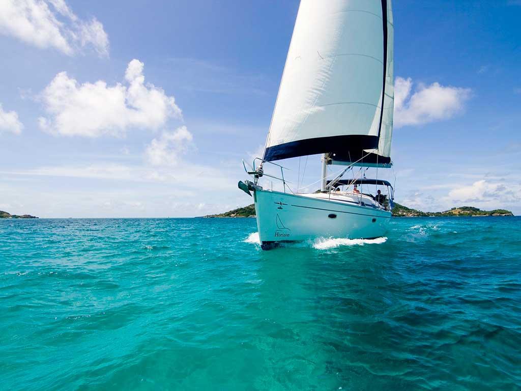 Corfu Yachting logo