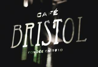 Bristol Cafe Bar logo
