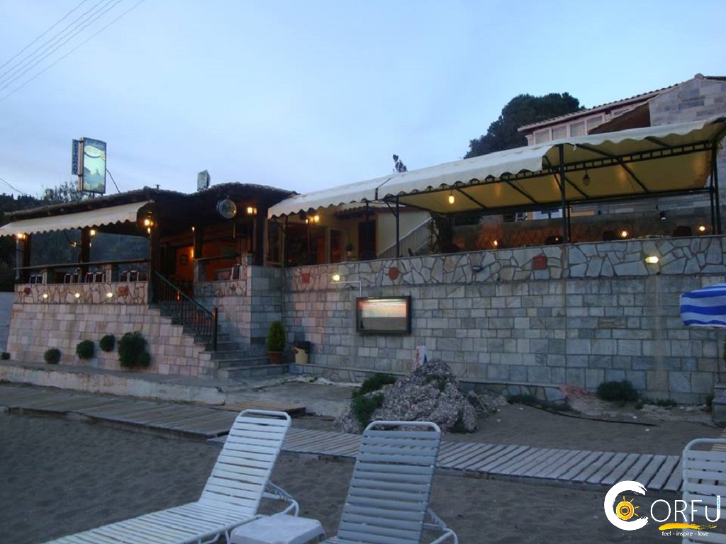 Traditional Taverna Ortholithi