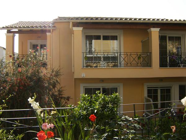 Corfu Holiday Rentals -  - Mary Apartments