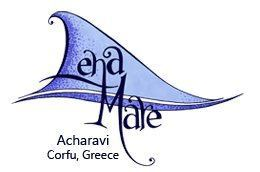 Lena Mare Apartments logo