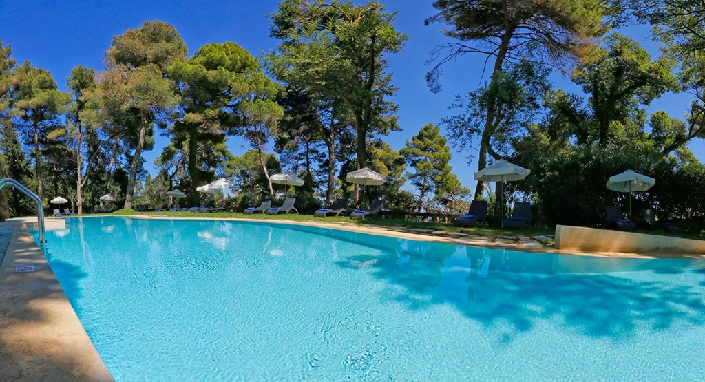 Corfu Holiday Rentals -  - Ionian blue Garden Suites