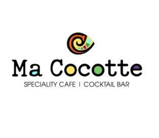 Ma Cocotte Cocktail Bar logo