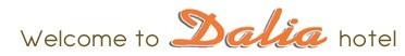 Dalia Hotel logo