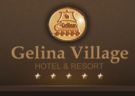 Gelina Village Hotel Apartments logo