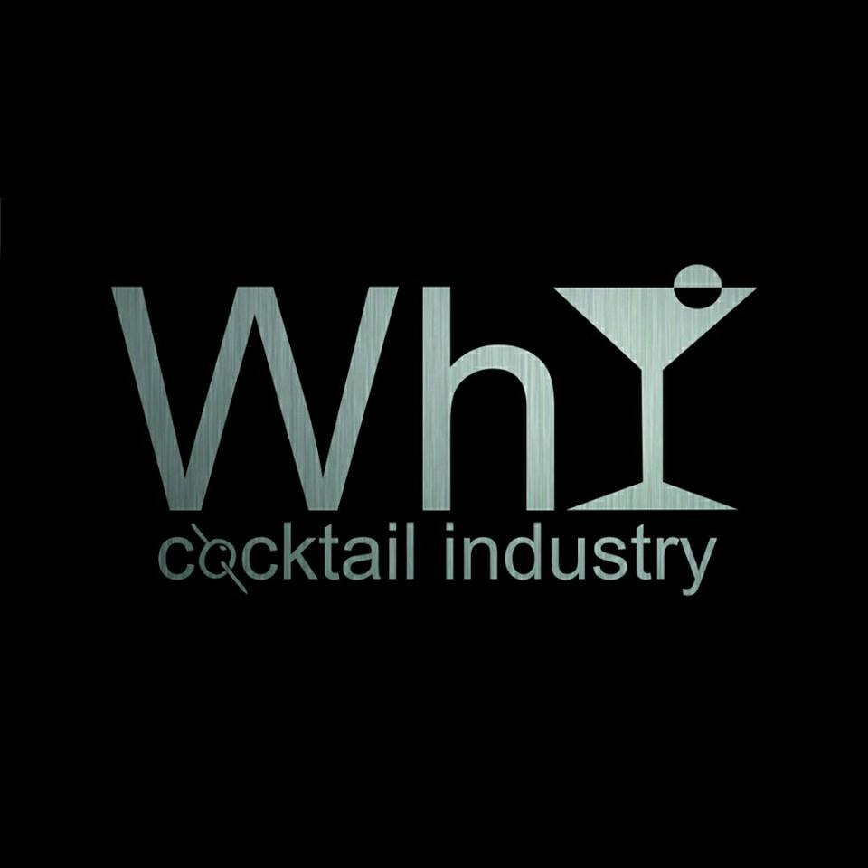 Why Bar Cocktail industry logo
