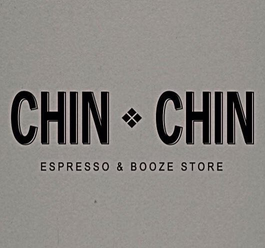 Chin Chin Cafe Bar logo