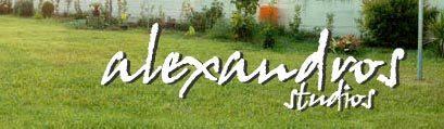 Alexandros Studios logo