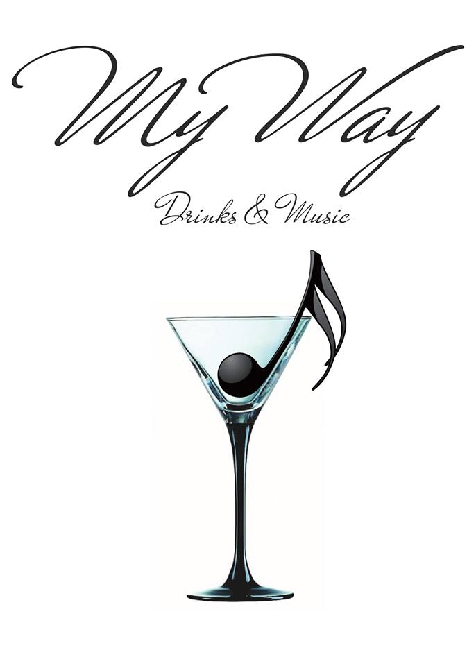 My Way Cocktail Bar logo