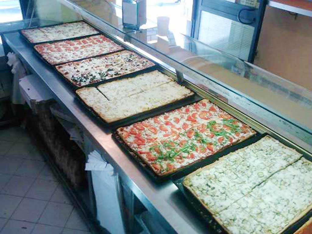 Restaurants -  - Pizzaland Corfu