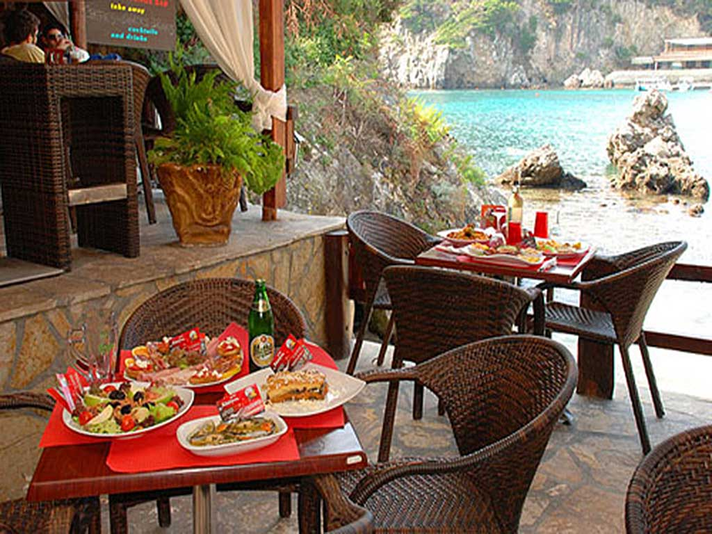 Restaurants -  - Aladino Restaurant