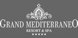 Grand Mediterraneo Resort & Spa logo