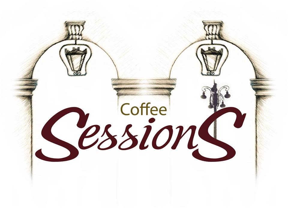 Sessions Cafe Bar logo