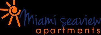 Miami Sea View Apartments logo