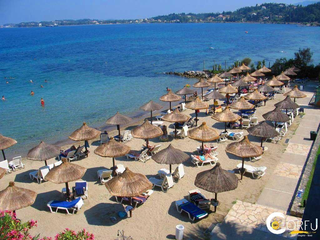 Corfu Palace Hotel Spa