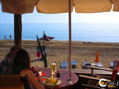 Alobar Beach Bar Restaurant