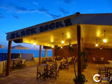 Black Rocks Seaside Restaurant Bar