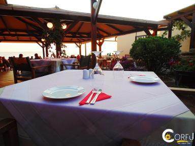 Thalassa Seaside Restaurant Cafe (Aghios Gordios)