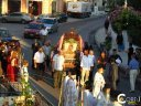 Corfu Churches and Temples - Church of Theotokos Vlachernon (Garitsa)