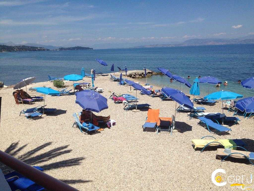 Traveler: CorfuMaris Hotel at Corfu Maris Hotel