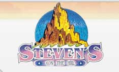 Corfu Restaurants -  - Stevens On The Hill Restaurant