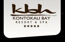 Kontokali Bay Hotel logo