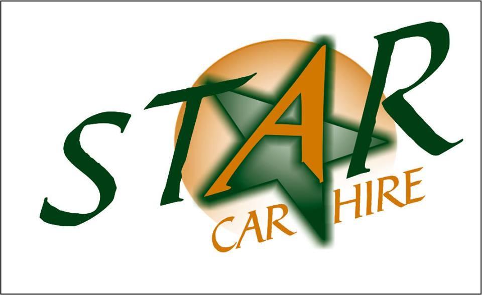 starcarhire logo