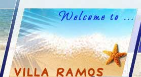 Villa Ramos logo