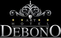 Art Hotel Debono logo