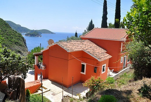 Corfu Holiday Rentals -  - Kiki Apartments & Studios