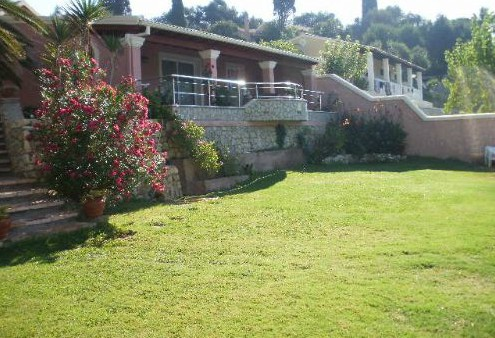 Corfu Holiday Rentals -  - Yannis  Apartments
