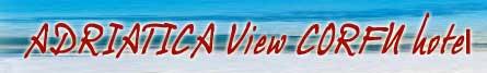 Adriatica View Apartments logo
