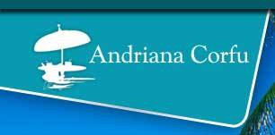 Andriana Apartments logo