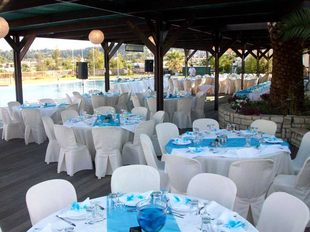 Corfu Restaurants -  - Argo Restaurant