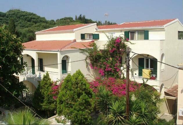 Corfu Holiday Rentals -  - Angela Apartments